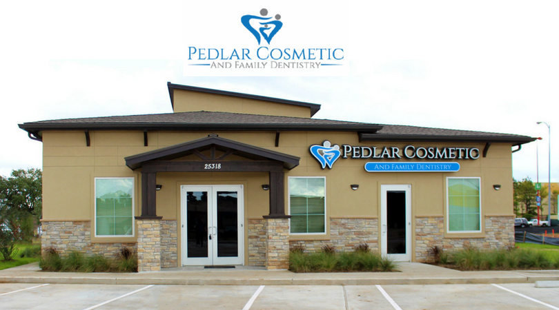 Pedlar Cosmetic and Family Dentistry is dedicated to providing excellent dental care for the whole family in the Katy area.